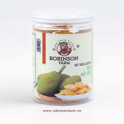 Mít Sấy Dẻo Robinson Farm